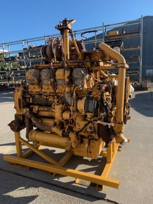 Caterpillar 195-3816 3508B ENGINE AR