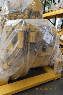Caterpillar 303-1581 C15 ENGINE AR-COMPLETE