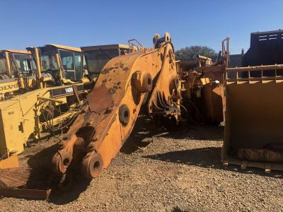 2010 Caterpillar 988H Dismantling