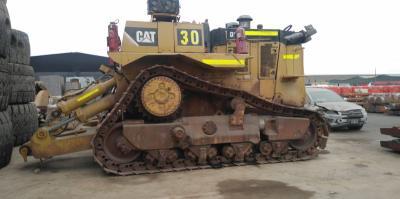 2009 Caterpillar 0 Dismantling