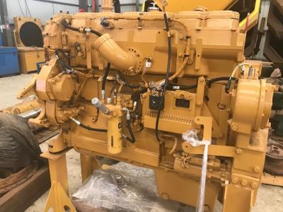 Caterpillar C15 Engine Complete Engine
