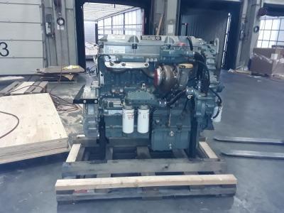 Detroit Series 60 Complete Engine