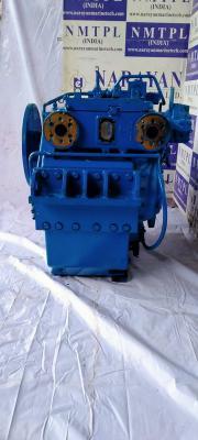 1995 MTU 12V538 Complete Engine